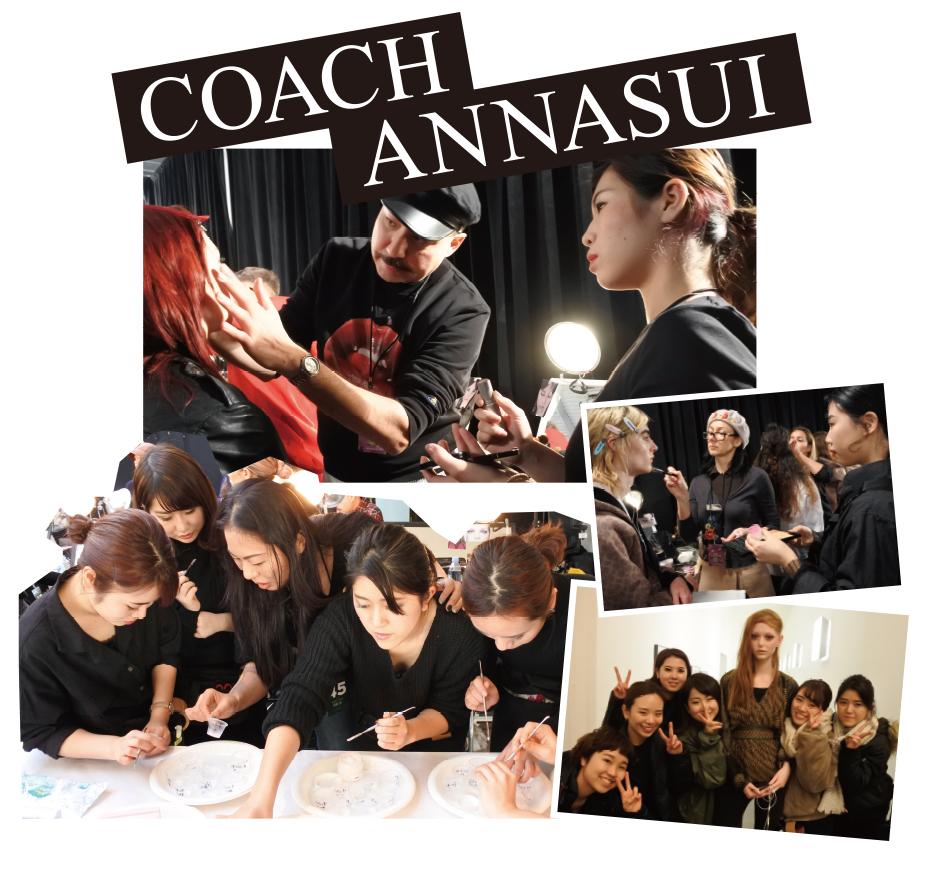 COACH ANNASUI