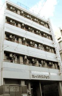 マンションP-V