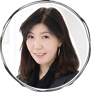 金子 麗子 先生
