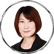 森尾 麗子 明代