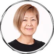 西川 裕紀美 先生