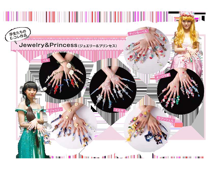 jewelri&princess