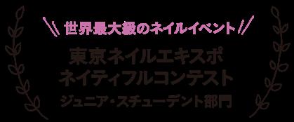 東京ネイルエキスポネイティフルコンテスト