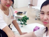 OCブログ梅本&杉本