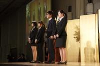 3校代表宣誓