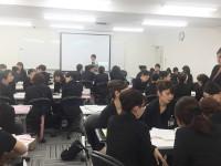 資生堂セミナー1日目3
