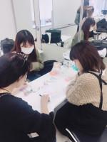 Eコレ作品撮影 (1)